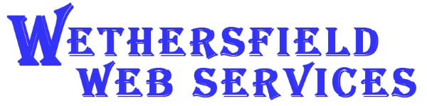 Wethersfield Web Services Logo